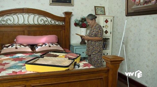 Muôn kiểu bà nội chồng trên màn ảnh Việt, đáng yêu nhất vẫn là mệ nội xì tin trong Gái Già lắm Chiêu? - Ảnh 10.