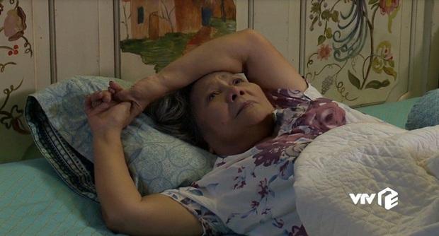Muôn kiểu bà nội chồng trên màn ảnh Việt, đáng yêu nhất vẫn là mệ nội xì tin trong Gái Già lắm Chiêu? - Ảnh 9.