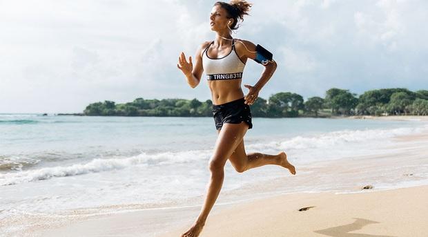 Cố gắng chạy bộ giảm cân, đừng quên 4 bí quyết để mang lại hiệu quả nhanh chóng - Ảnh 1.