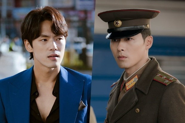 Thánh lừa đảo Kim Jung Hyun của Crash Landing On You: Từng ăn gạch vì thô lỗ với Seohyun (SNSD), xin rút vai giữa chừng vì bệnh nặng - Ảnh 1.