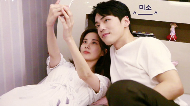Thánh lừa đảo Kim Jung Hyun của Crash Landing On You: Từng ăn gạch vì thô lỗ với Seohyun (SNSD), xin rút vai giữa chừng vì bệnh nặng - Ảnh 4.