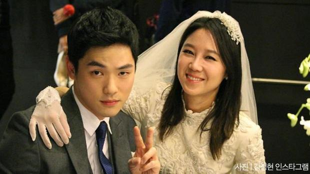 Thánh lừa đảo Kim Jung Hyun của Crash Landing On You: Từng ăn gạch vì thô lỗ với Seohyun (SNSD), xin rút vai giữa chừng vì bệnh nặng - Ảnh 6.