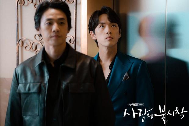 Thánh lừa đảo Kim Jung Hyun của Crash Landing On You: Từng ăn gạch vì thô lỗ với Seohyun (SNSD), xin rút vai giữa chừng vì bệnh nặng - Ảnh 13.