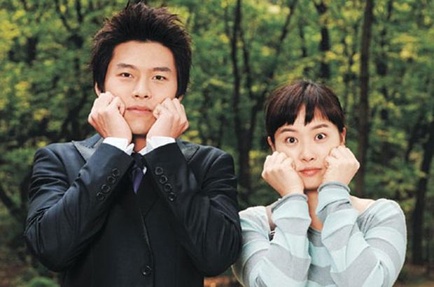 Điểm danh hội người yêu màn ảnh đình đám của Hyun Bin: Chị đẹp Son Ye Jin có địch lại tình cũ Song Hye Kyo? - Ảnh 3.