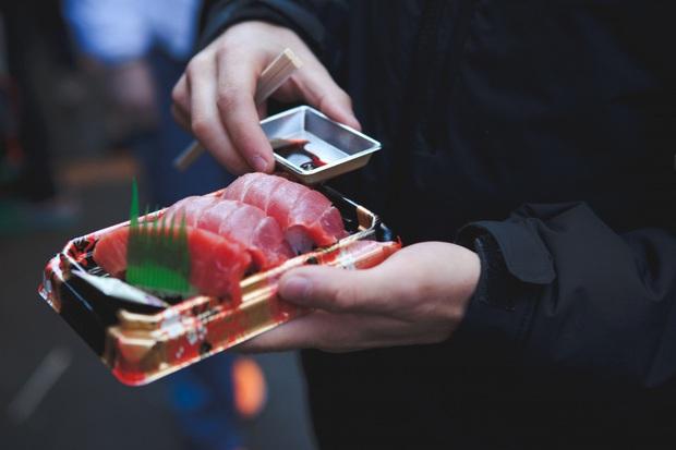 6 loại thực phẩm ăn nhiều cũng không lo béo, ai muốn giảm cân cần đặc biệt lưu ý - Ảnh 4.