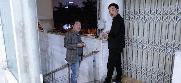 Khung cảnh sau cánh gà Quốc Khánh, Quang Thắng cùng dàn nghệ sĩ trước đêm Gala cuối năm thay thế Táo quân 2020! - Ảnh 2.