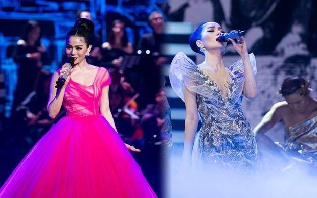 Q Show 2 tại Hà Nội: Lệ Quyên chứng minh đẳng cấp với dạ tiệc âm nhạc hoành tráng và đầy cảm xúc - Ảnh 1.