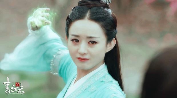 6 phân cảnh làm người xem đầm đìa nước mắt ở phim Hoa ngữ: Vừa thương vừa sợ nhìn Tiêu Chiến khóc ra máu - Ảnh 14.