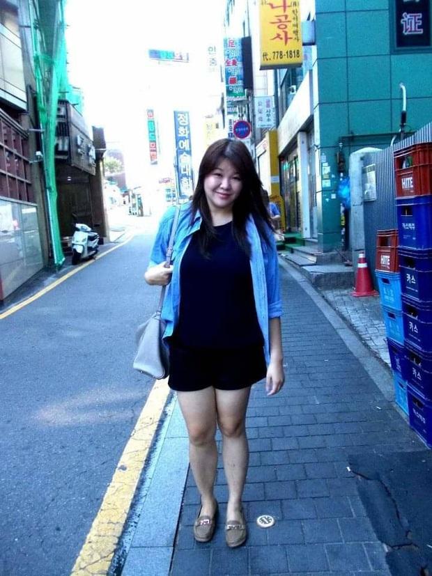 Chuyện thật như đùa: cô gái người Malaysia giảm được 30kg nhưng lại tức tốc đi tập để... tăng cân trở lại - Ảnh 1.