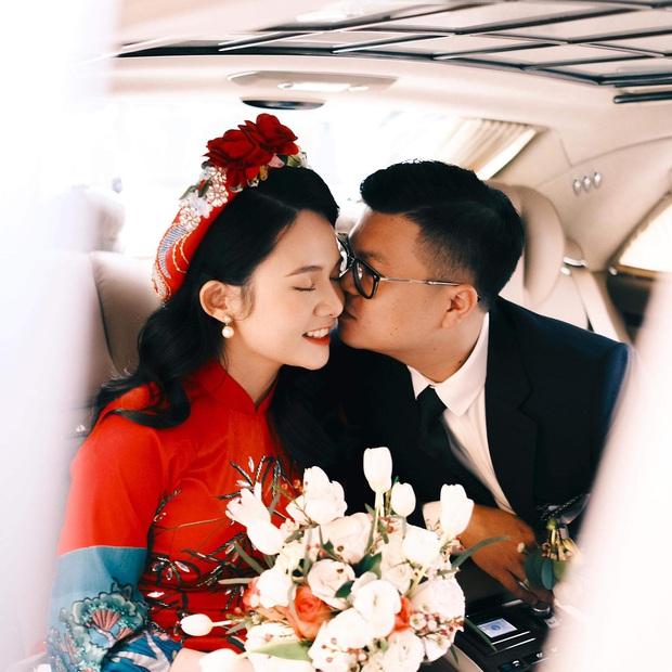 Chia sẻ của cô dâu trong đám cưới xa hoa 54 tỷ ở Quảng Ninh: Cưới là dịp đặc biệt nên gia đình cố gắng tổ chức sao cho ý nghĩa nhất - Ảnh 3.