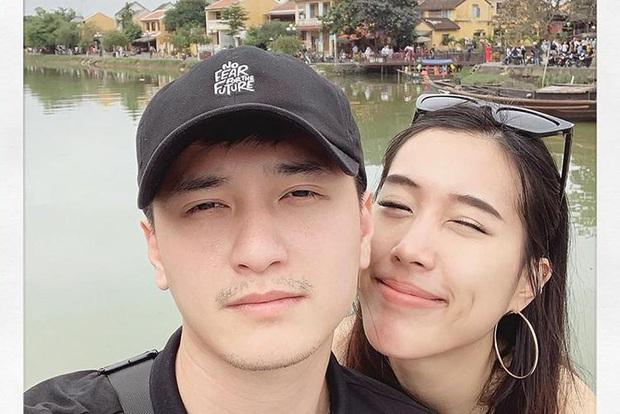 Sau hàng loạt nghi vấn bí mật chia tay, bạn gái Việt kiều của Huỳnh Anh chính thức lên tiếng - Ảnh 4.