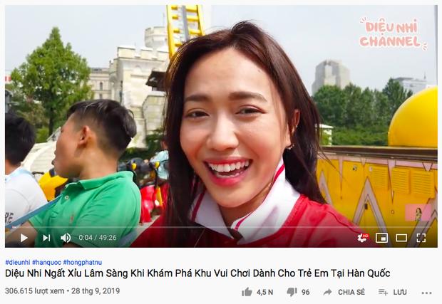 """Những tên tuổi Vbiz mới """"lấn sân"""" làm Youtube du lịch: Người """"duyên chưa tới"""", kẻ thành công nhưng thị phi cũng chẳng thiếu - Ảnh 20."""
