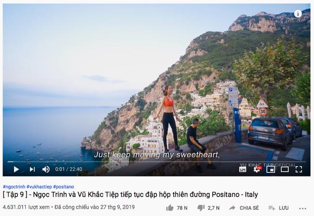 """Những tên tuổi Vbiz mới """"lấn sân"""" làm Youtube du lịch: Người """"duyên chưa tới"""", kẻ thành công nhưng thị phi cũng chẳng thiếu - Ảnh 2."""
