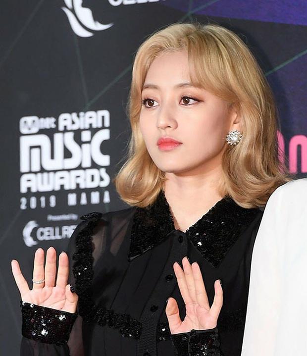 Jihyo (TWICE) lên tiếng vì biến mất khó hiểu tại MAMA 2019: Cách đáp trả mỉa mai và dùng từ châm biếm gây tranh cãi lớn - Ảnh 2.