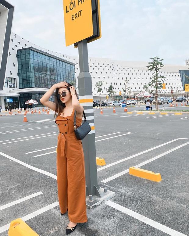 Street style hot girl Việt đầu năm mới: Cá tính sang chảnh đủ cả, ngắm qua là biết lễ Tết nên sắm váy áo thế nào là chuẩn - Ảnh 14.