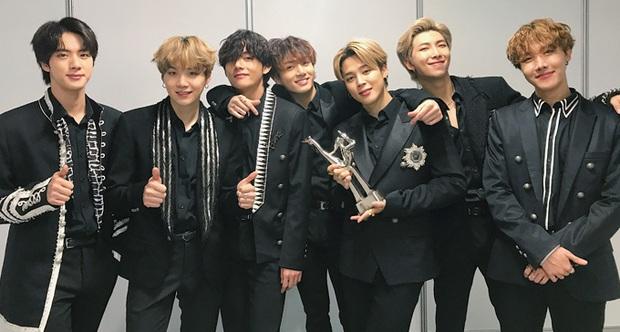 Các công ty giải trí chọn ra idol xuất sắc nhất Kpop hiện tại: BTS và TWICE dẫn đầu mảng nhóm, IU thống trị mảng solo, ITZY chắc suất tân binh khủng long - Ảnh 2.