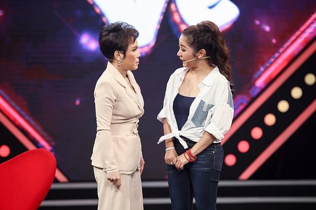 Việt Hương tiết lộ quá khứ từng hát vũ trường khi mới 15 tuổi - Ảnh 10.