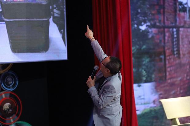 Ký ức vui vẻ: NSƯT Chí Trung từng nghĩ đến cái chết, Tự Long bật khóc khi nói về chương trình - Ảnh 1.
