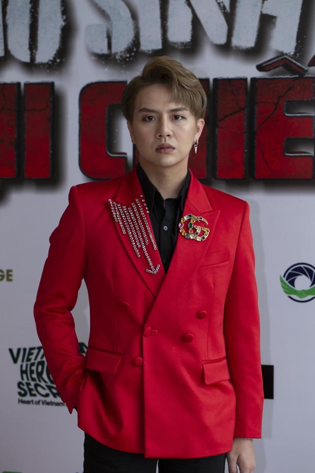 Bà 5 Bống Duy Khánh rủ người yêu cũ Cris Phan nối gót chị đại Hai Phượng làm phim hành động - Ảnh 5.