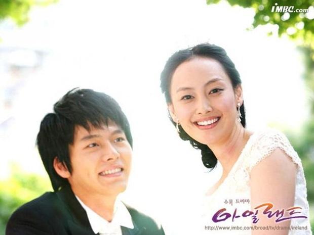 Điểm danh hội người yêu màn ảnh đình đám của Hyun Bin: Chị đẹp Son Ye Jin có địch lại tình cũ Song Hye Kyo? - Ảnh 4.