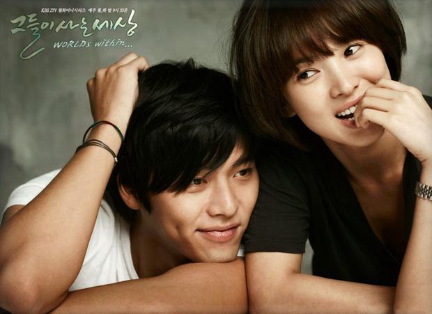 Điểm danh hội người yêu màn ảnh đình đám của Hyun Bin: Chị đẹp Son Ye Jin có địch lại tình cũ Song Hye Kyo? - Ảnh 6.