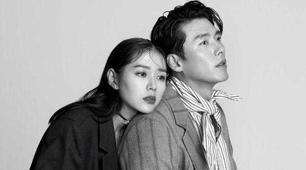Điểm danh hội người yêu màn ảnh đình đám của Hyun Bin: Chị đẹp Son Ye Jin có địch lại tình cũ Song Hye Kyo? - Ảnh 2.