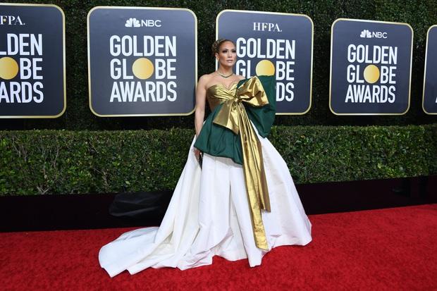 Thảm đỏ Quả Cầu Vàng: Taylor Swift chặt chém bên Goá Phụ Đen, dàn sao Ký Sinh Trùng toả sáng giữa quân đoàn sao khủng - Ảnh 22.