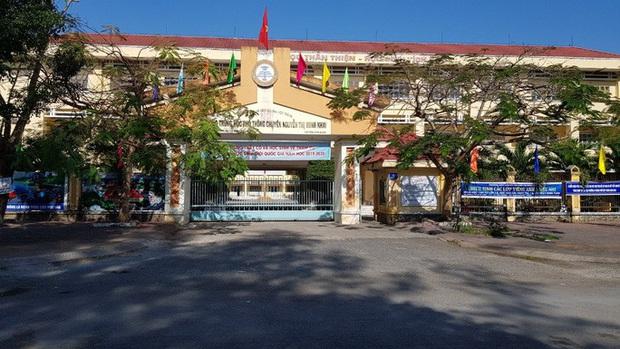 Nam sinh trường chuyên Sóc Trăng tử vong trong chuyến đi trải nghiệm Đà Lạt - Ảnh 1.