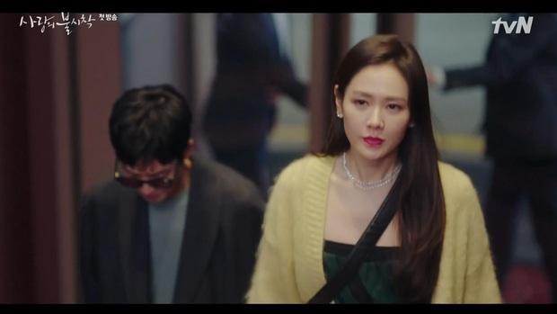 Chị đẹp Son Ye Jin U40 vẫn trẻ như gái 18 nhờ loạt kiểu tóc nữ tính tuyệt xinh trong Crash Landing On You - Ảnh 2.