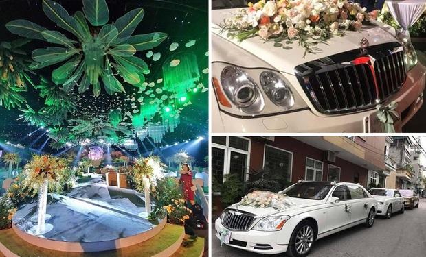 Chia sẻ của cô dâu trong đám cưới xa hoa 54 tỷ ở Quảng Ninh: Cưới là dịp đặc biệt nên gia đình cố gắng tổ chức sao cho ý nghĩa nhất - Ảnh 1.