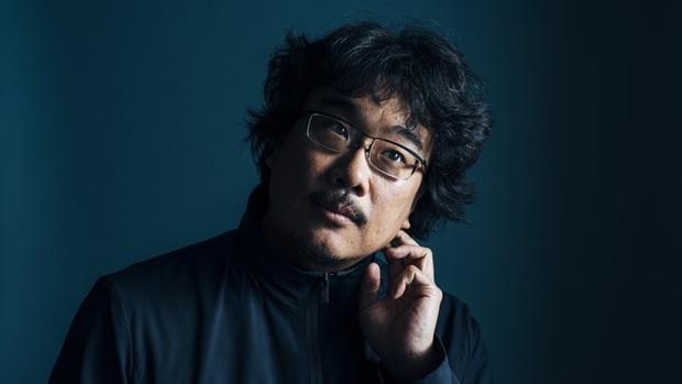 Bộ não kim cương Bong Joon Ho: 4 tượng vàng Oscar danh giá, phá bỏ rào cản phụ đề bằng ngôn ngữ điện ảnh! - Ảnh 4.