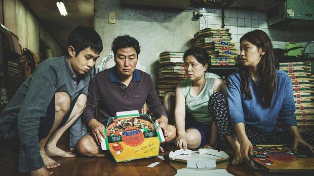 Bộ não kim cương Bong Joon Ho: 4 tượng vàng Oscar danh giá, phá bỏ rào cản phụ đề bằng ngôn ngữ điện ảnh! - Ảnh 10.