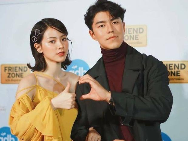 4 phim cổ trang Thái Lan được mong chờ nhất 2020, đứng đầu dĩ nhiên là màn kết hợp của Baifern và Nine rồi - Ảnh 1.