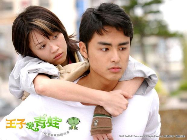 Mỹ nam phim thần tượng xứ Đài ngày ấy: Châu Du Dân ngoại tình, Hoắc Kiến Hoa bị đồn với gái làng chơi, Minh Đạo khổ nhất - Ảnh 6.