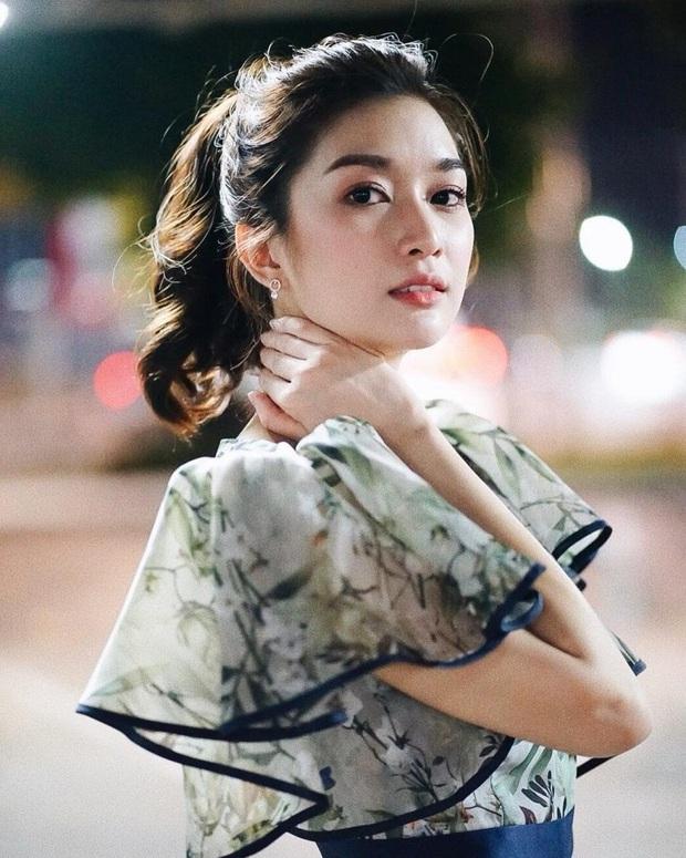 4 phim cổ trang Thái Lan được mong chờ nhất 2020, đứng đầu dĩ nhiên là màn kết hợp của Baifern và Nine rồi - Ảnh 10.