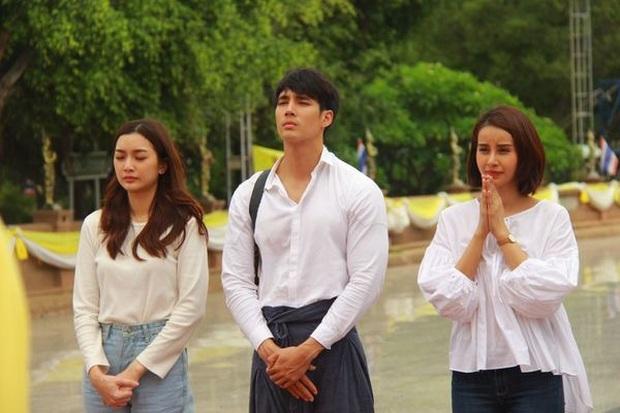 4 phim cổ trang Thái Lan được mong chờ nhất 2020, đứng đầu dĩ nhiên là màn kết hợp của Baifern và Nine rồi - Ảnh 12.