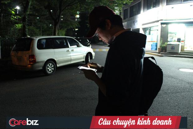 Dịch vụ lái xe hộ người say xỉn chớm nở tại Việt Nam, liệu có trở thành ngành công nghiệp tỷ USD như Hàn Quốc, Trung Quốc? - Ảnh 3.