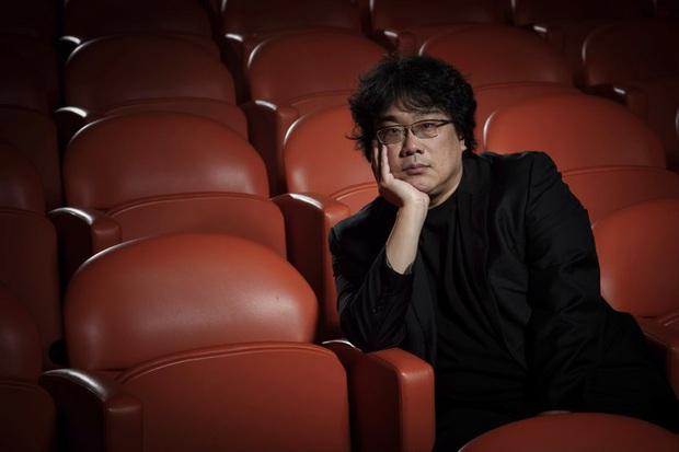 Bộ não kim cương Bong Joon Ho: 4 tượng vàng Oscar danh giá, phá bỏ rào cản phụ đề bằng ngôn ngữ điện ảnh! - Ảnh 11.