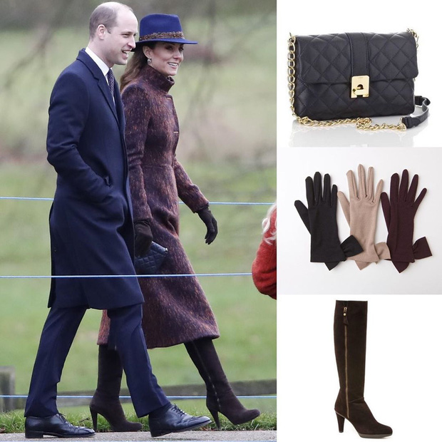 Biết là Công nương Kate mặc đẹp nhưng đến độ chất như fashionista thế này thì mới đáng trầm trồ - Ảnh 5.