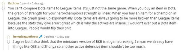 Sẽ loạn lạc thế nào nếu LMHT có một item giống với Black King Bar của DOTA 2?  - Ảnh 5.