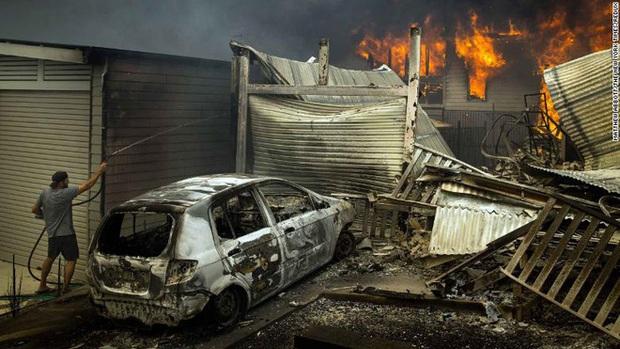 Giải thích nhanh về đại thảm họa cháy rừng đang diễn ra tại Úc - Ảnh 5.