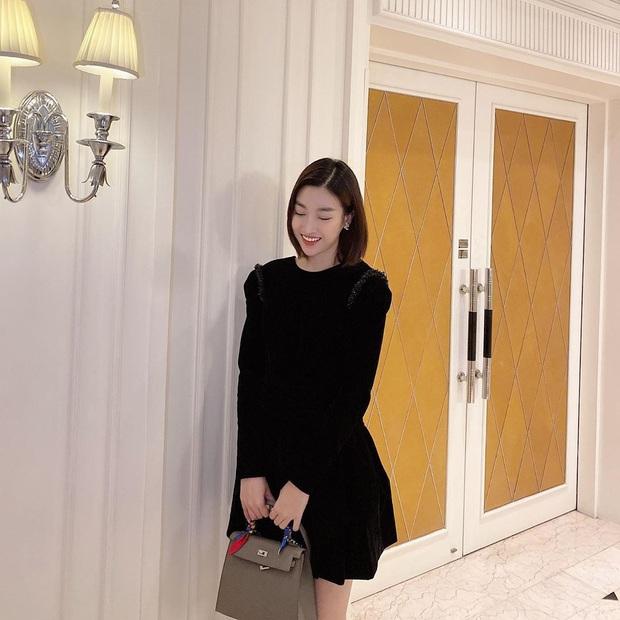 Street style sao Việt: Phượng Chanel ton sur ton cùng bạn iu Vũ Khắc Tiệp, Hà Tăng giản dị nhưng chất nhất tuần - Ảnh 8.