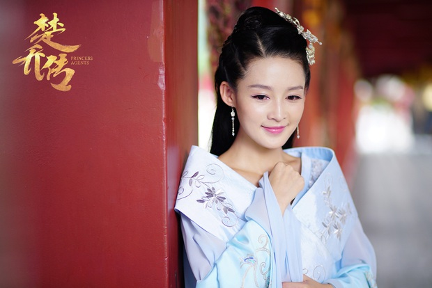 Hậu Duệ Mặt Trời có bản Trung có tên cực sến Quân Trang Thân Yêu, dàn cast nhan sắc không thua kém vợ chồng Song - Song - Ảnh 7.