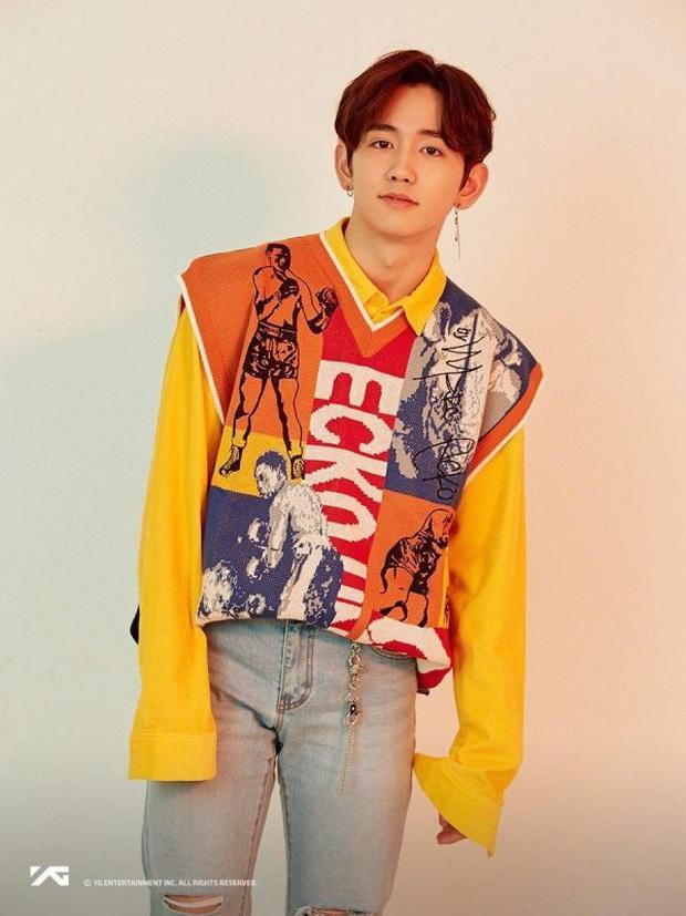Boygroup mới nhà YG - hậu duệ của BLACKPINK và BIGBANG: Toàn cực phẩm visual, người được 6 ông lớn Kbiz theo đuổi - Ảnh 6.