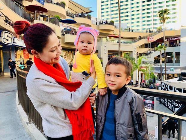 Loạt scandal chấn động Vbiz thập kỷ qua: Ngô Kiến Huy có con với em gái Thanh Thảo, Hoa hậu hầu toà vì vụ án tình tiền với đại gia - Ảnh 4.