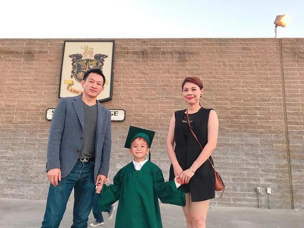 Loạt scandal chấn động Vbiz thập kỷ qua: Ngô Kiến Huy có con với em gái Thanh Thảo, Hoa hậu hầu toà vì vụ án tình tiền với đại gia - Ảnh 5.