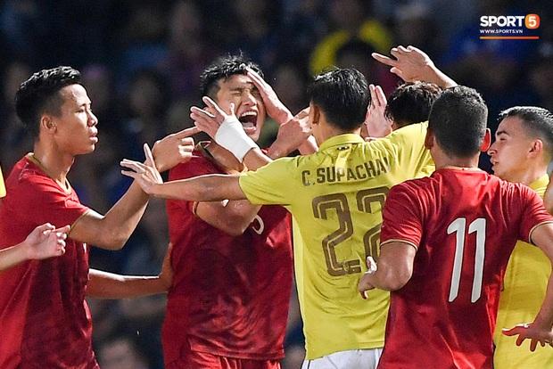 Thái Lan tính chơi trội, dùng đội U23 thách thức tuyển Việt Nam ở AFF Cup 2020 - Ảnh 2.