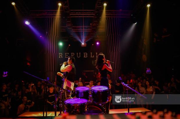 WeYoung 2019 - Sàn diễn tân binh chứng kiến những lần-đầu-tiên làm nổi sóng thế giới ngầm Indie - Ảnh 9.
