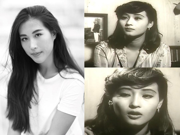Khoe mẹ thời trẻ thuộc tầm mỹ nhân, hot girl Việt kiều chứng minh: Có mẹ đẹp chính là bảo hiểm nhan sắc trọn đời! - Ảnh 2.