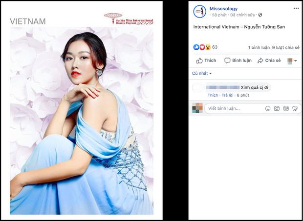 Nhan sắc Việt tiếp tục khẳng định vị thế: Cả 4 Hoa hậu, Á hậu được đề cử giải khủng Timeless Beauty 2019 của Missosology - Ảnh 3.